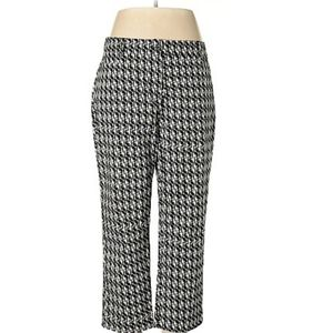 NWOT Talbots Casual Pants In Size 14